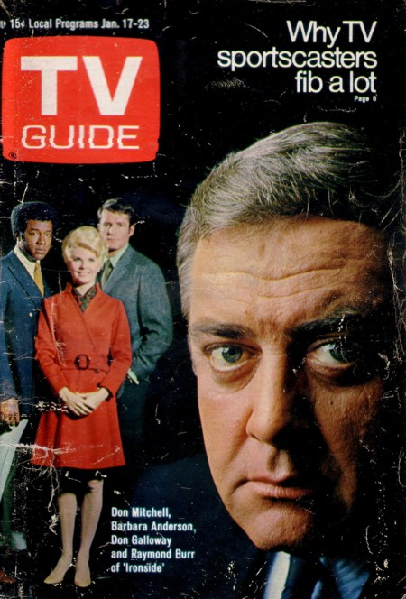 ironside girls Created by collier young with raymond burr, don galloway, don mitchell, barbara anderson wheelchair-bound detective robert t ironside battles the bad guys on the streets of san francisco.